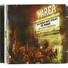 Otros discos de Marea: