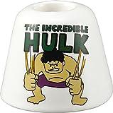 Soporte para cepillo de dientes, diseño de Hulk san2621–4[cepillo de dientes soporte Marvel]