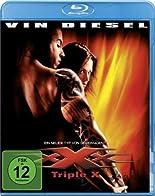 xXx - Triple X [Blu-ray] hier kaufen