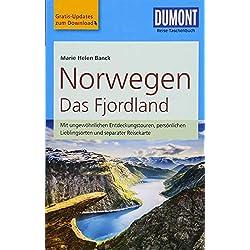 DuMont Reise-Taschenbuch Reiseführer Norwegen, Das Fjordland: mit Online-Updates als Gratis-Download Autovermietung Norwegen