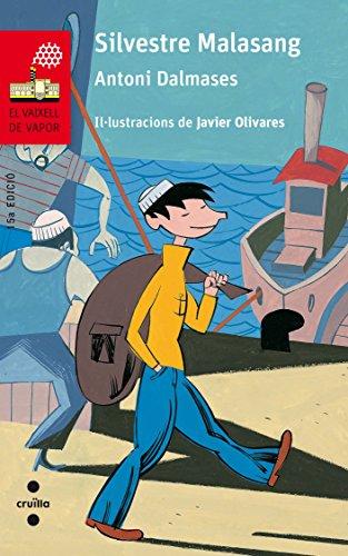 Silvestre Malasang (Barco de Vapor Roja) por Antoni Dalmases