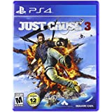 Just Cause 3 (Launch)