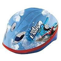 Boys Thomas & Friends Saftey Helmet Kids No 1 Tank Engine Fits Head Size 48-52cm by MV Toys