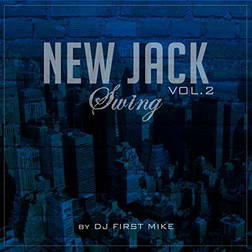 New Jack Swing, Vol. 2 - New Swing Jack