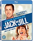 Jack and Jill (Blu-ray + UV Copy) [2012]