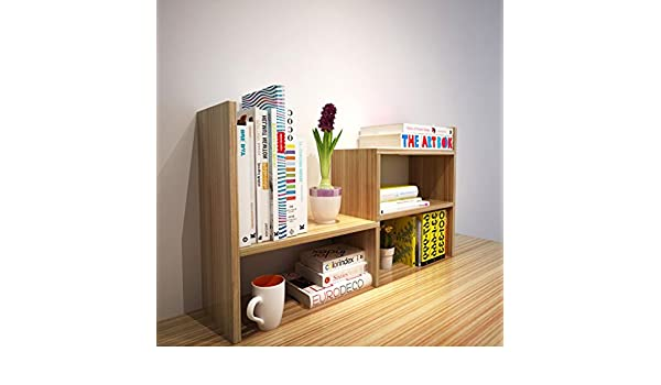 Amazon.de: shelf kreative teleskopregal regal desktop bücherregal
