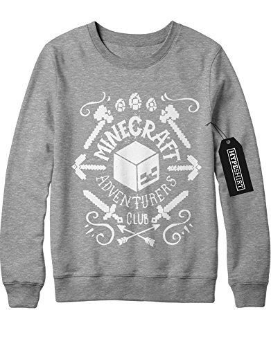 Sweatshirt Minecraft