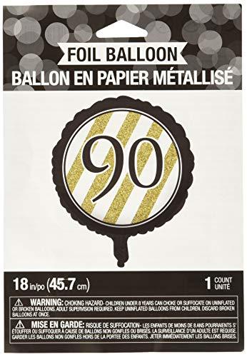 & Gold 90
