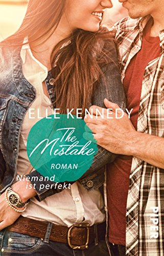 Livres Couvertures de The Mistake - Niemand ist perfekt: Roman (Off-Campus 2)