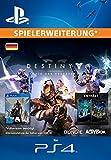 Destiny: König der Besessenen [Spielerweiterung] [PS4 PSN Code - deutsches Konto]