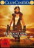 Resident Evil: Extinction kostenlos online stream