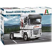 Italeri 3941 Renault AE500 Magnum – 2001