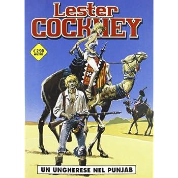 Lester Cockney: 2