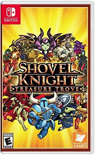 Shovel Plague of Shadows: Trimme Deine Tränke und begleite den manischen Alchemisten Plague Knight.