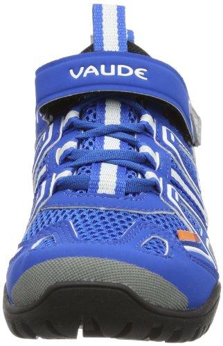 VAUDE Yara TR 20318 Unisex Radschuhe, Blau (blue 300), 46 EU - 4