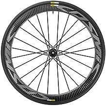 Mavic - Cosmic Pro Carbon Disc CL Front, color black