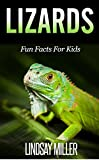 Lizards: Fun Facts For Kids