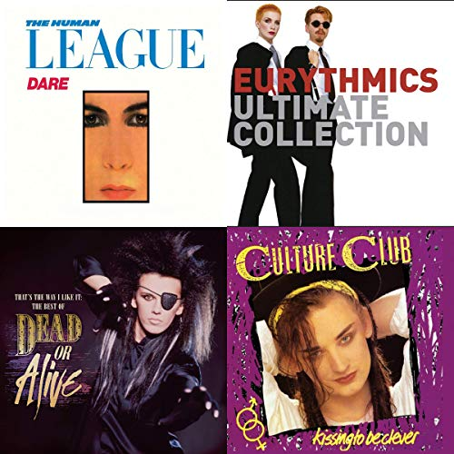 Pop-Hits der 80er 80 S Girl