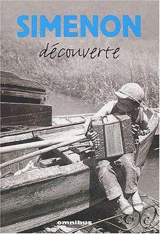 Coffret Simenon découverte, tome 16-17-18 (1 DVD inclus) par Georges Simenon