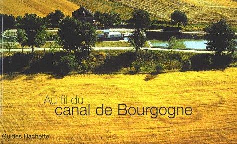8 regards sur le canal de Bourgogne