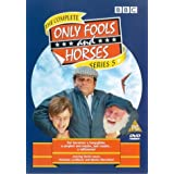 Only Fools and Horses - Series 5