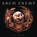 Will To Power (Standard CD Jewelcase) - Arch Enemy