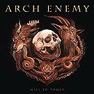 Will To Power (Standard CD Jewelcase)