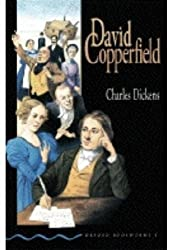 David Copperfield (Oxford Bookworms) by Charles Dickens (1994-09-01)