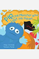 Pip, The Monster Who Lost His Heart Paperback