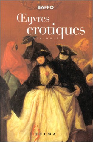 Oeuvres érotiques