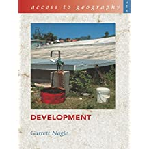 Access to Geography: Development Ebook (English Edition)