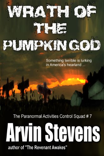 God (The Paranormal Activities Control Squad Book 7) (English Edition) ()
