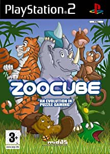 Zoo Cube (PS2)