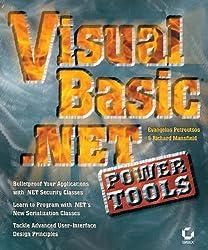 Visual Basic .NET Power Tools