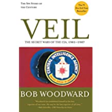 Veil: The Secret Wars of the CIA, 1981-1987 (English Edition)