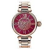 Thomas Sabo Damen Armbanduhr WA0306-265-212-38
