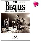 Telecharger Livres The Beatles Sheet Music Collection SONGBOOK pour Piano Chant Guitare Plus de 100 chansons Note livre avec cœur Note coloree Pince Verlag Hal Leonard hl00236171 9781495096037 (PDF,EPUB,MOBI) gratuits en Francaise