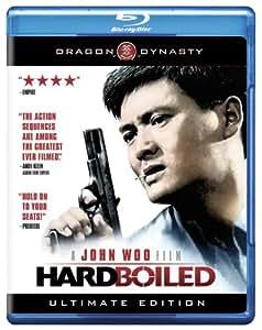 Hard Boiled [Blu-ray] [1992] [US Import]