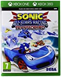 Imagen de Xbox1   Sonic & Sega All Stars Racing