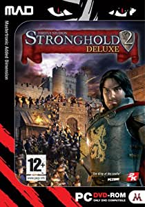 Stronghold 2 Deluxe (PC DVD)