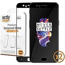 ORZLY® Protectores de Pantalla OnePlus 5 e209d82de2b94