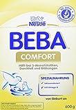 Beba Comfort - Spezialnahrung von Geburt an, 3er Pack (3 x 600 g)
