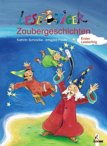 Cover des Mediums: Zaubergeschichten