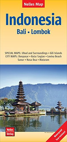 INDONESIA BALI - LOMBOK