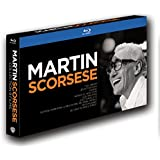 Martin Scorsese - Collection 9 Blu-ray [Édition Limitée]