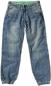 Roxy Mädchen Jeans Under Tropics, bells blue, 128 / 8 Jahre, WPTP122 / 7 Jahre2-BBL-128 / 8 Jahre