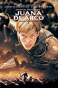 Juana De Arco [Blu-ray] [Import espagnol]
