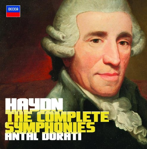 Haydn: The Complete Symphonies...
