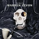 Genius: The Best Of Warren Zevon