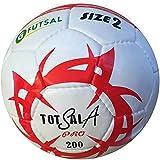 Gfutsal TotalSala PRO 200 Futsal Match Ball (Size 2)